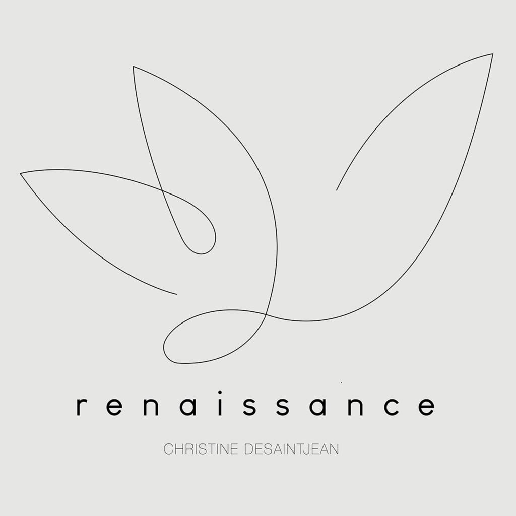 Logo avec une horondelle dessinée d'un trait de crayon